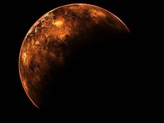 Mars by Solaris5150