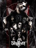 Slipknot by MisunderstoodTim