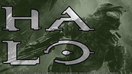 |[ HALO Wallpaper ]| |[ SUPER 4K HD ]| by PokeTheCactus