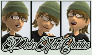 PokeTheCactus's Profile Picture