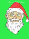 Santa Claus by theaven