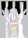 Enterprise wedding by theaven