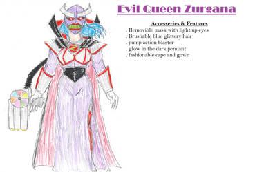 emperor  Zurg Rule 63 by theaven