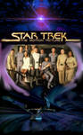 Star trek the motion picture poster by theaven