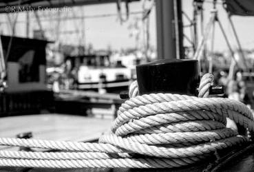 Ropes by TLO-Photography