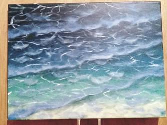 Waves by Uniquelypeculiar