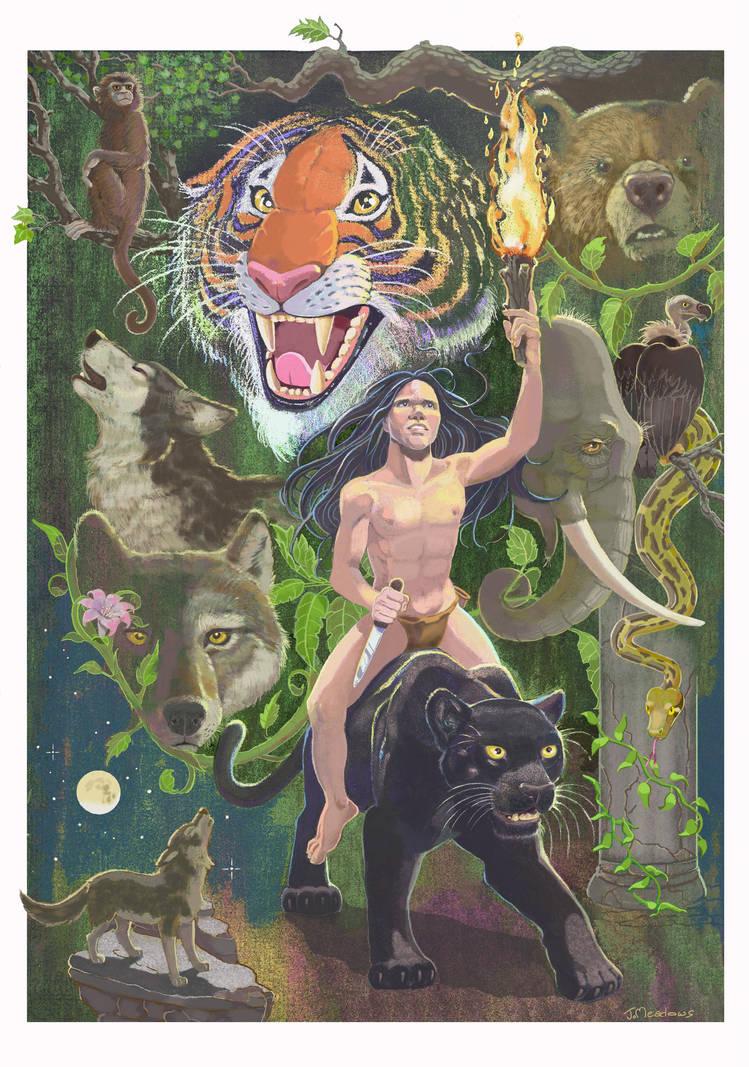 'Savage' by Toonicorn
