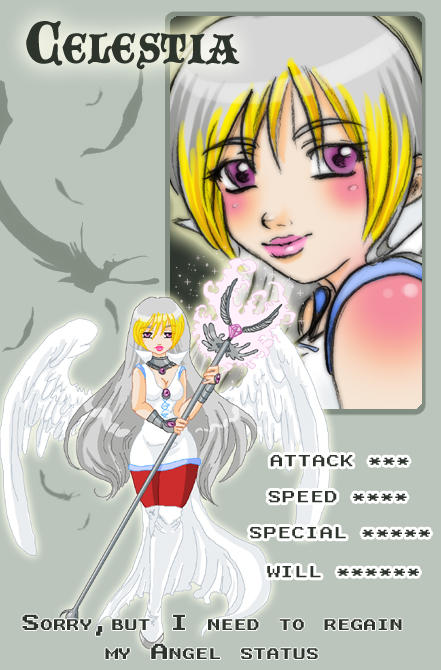 ElvenHottie2006's Profile Picture