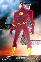 UNITE 2001 - The Flash by JTSEntertainment