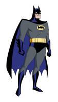 Batman - Batman: the Animated Series by JTSEntertainment