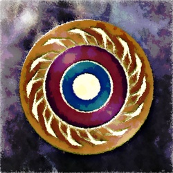 The Eye of Jupiter   COMMISSION by JTSEntertainment