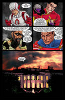 THE SUPER CONSPIRACY CONTINUES!!! by STONEBOT