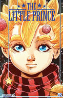 THE LITTLE PRINCE #2 BEGINS NOW! by STONEBOT