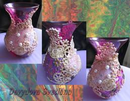 Vase by Sstroitel