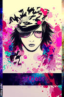 Ruki the Diva by Jagtru