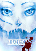 Blue by jaoosa