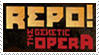 Repo Stamp2 by dmillustration