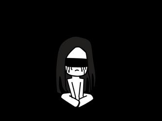 Emptiness (Vent Art) by raegan903