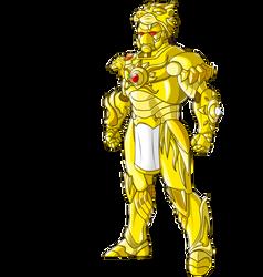 Armored Solar 02 by danelsan