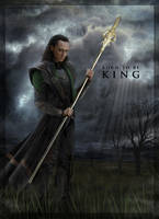 Born to be king by eleathyra