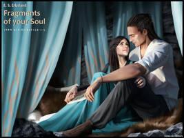 Arvid and Loke by eleathyra
