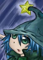 Magic Elf Boy by soudou