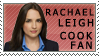 Rachael Leigh Cook Fan Stamp by Tiny-Toons-Fan