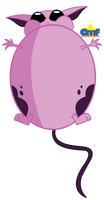 Kat Balloon by Tiny-Toons-Fan