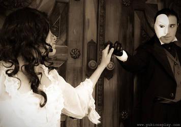 I am your angel... by Yukilefay