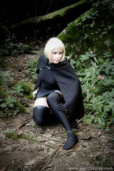 Claymore: In the Forest by Yukilefay