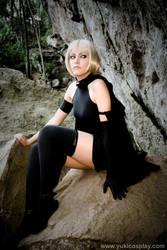Claymore: On the Rocks by Yukilefay