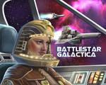 Battlestar Galactica by pyraker