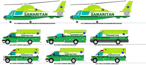 Lakeland Health Samaritan Program by spiresgm