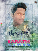 SARATH KUMAR BIRTHday by VNSNAGASAI