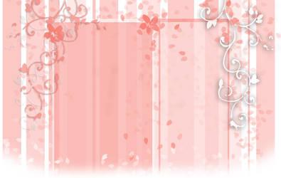 Sakura Tumblr Background by Maevrim