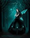 Nightshade by MelissaDawn