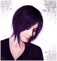 Purple by sbel02