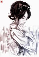Y_girl by sbel02