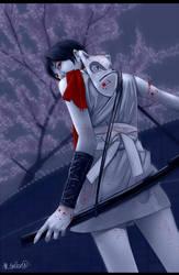 Ninja Assassins by sbel02