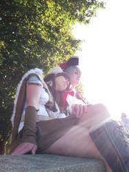 APH Secret Love by NaokoSato