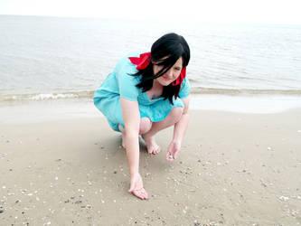 APH Collecting Treasures by NaokoSato