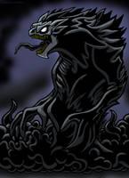 Grendel for Infinite Enemies by Enshohma