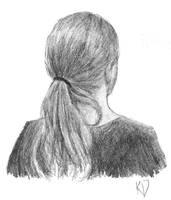 Hair practice by kittycheetah14