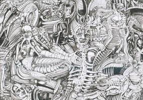 Inside a dream 07 by GTT-ART