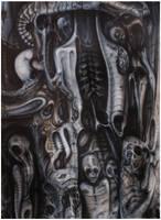 Totem destruction by GTT-ART