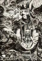 Kingdom of Dagon III 07 by GTT-ART