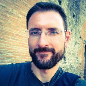 MarcoFiorilli's Profile Picture