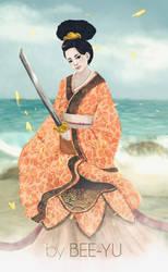 Wei Princess by bee-yu