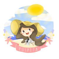 Summer Birthday by teetania