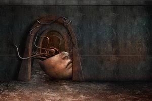 Dreamer by fensterer by Dark-Arts-Asylum